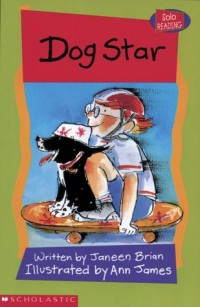 Solo Reading: Dog Star