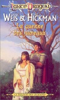 Lancedragon, numéro 5 : La Guerre des jumeaux