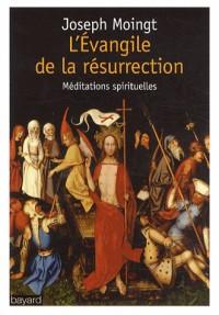 Evangile de la Résurrection