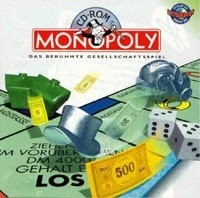 Monopoly 2 [Import allemand]