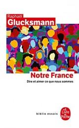 Notre France [Poche]