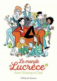 Le monde de Lucrèce, 2