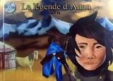 Lé legende d'Altan