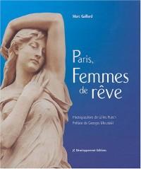 Paris, femmes de rêve