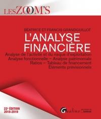 L'Analyse Financiere - 22eme Édition