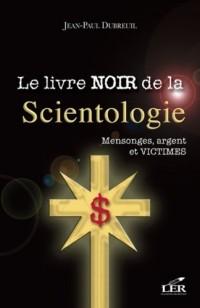 Le livre noir de la scientologie