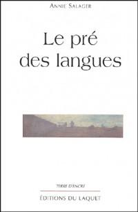 Le pré des langues