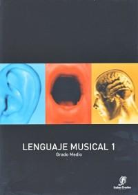 ENCLAVE - Lenguaje Musical 1º (Grado Medio) (Molina)