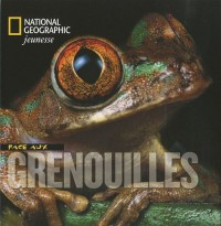 Face aux grenouilles