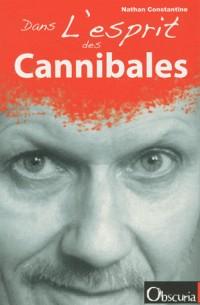 L'histoire du cannibalisme