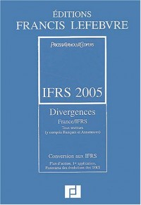 IFRS 2005