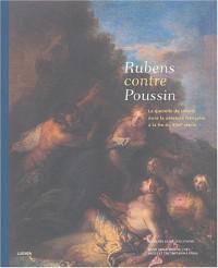 Rubens contre Poussin