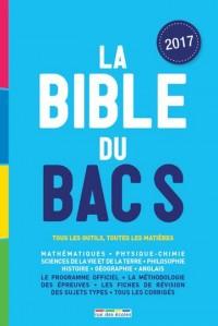 Bible du Bac S Édition 2017 (la)