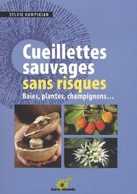 Cueillette sauvage sans risque : Baies, plantes, champignons...