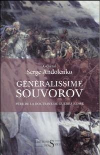 Généralissime Souvorov