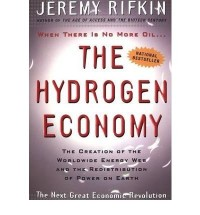 [HYDROGEN ECONOMY] by (Author)Rifkin, Jeremy on Jan-06-04