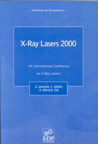 7th International Conference on X-Ray Lasers