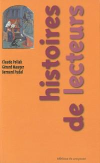 Histoires de lecteurs