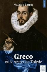 Greco ou le secret de Tolède
