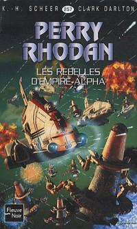 Les rebelles d'Empire-Alpha