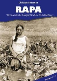 Rapa : Une île du Pacifique dans l'Histoire (1791-1956)