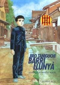 Barri Llunyà (Catalan)