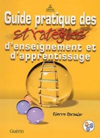 Guide pratique des stratégies d'enseignement et d'apprentissage