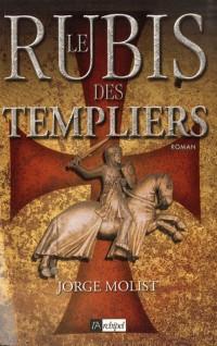 Le Rubis des Templiers
