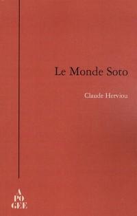 Le Monde Soto