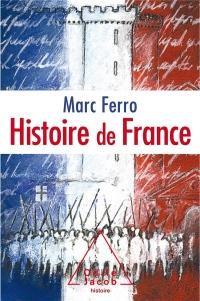 Histoire de France - Le roman de la nation
