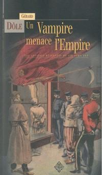Sir John fox 1 - un vampire menace l'empire