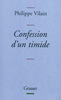 Confession d'un timide