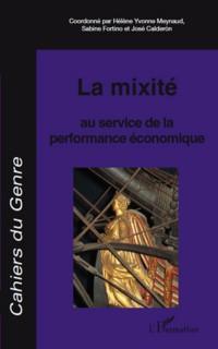 Cahiers du genre, N° 47, 2009 : La mixité au service de la performance économique