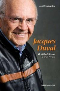 Jacques Duval de Gilbert Becaud a Enzo Ferrari