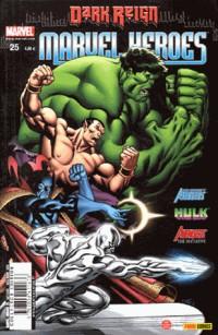 Marvel Heroes V2 25