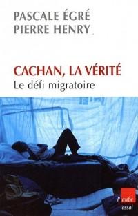 Cachan, la vérité : Le défi migratoire