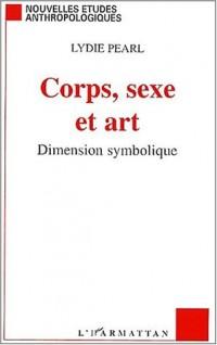 Corps sexe et art. dimension symbolique