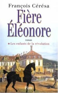 Fière Eléonore