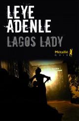 Couverture du livre Lagos lady