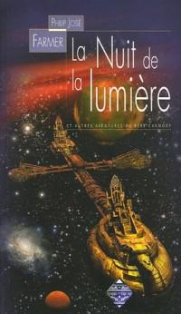 La nuit de la lumière : Et autre nouvelles aventures du père Carmody