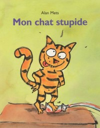 Mon chat stupide