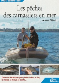 La pêche des carnassiers en mer