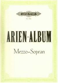 Arien Album