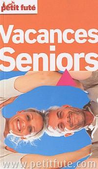 Le Petit Futé Vacances seniors