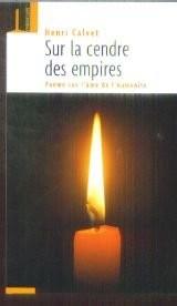 Sur la Cendre des Empires