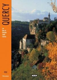 Découvrir le Quercy (Angl.)