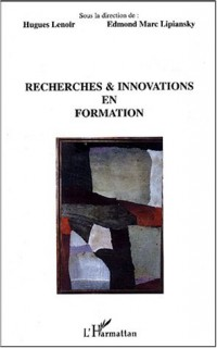 Recherches & innovations en formation