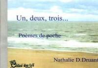 Un, Deux, Trois  Poemes de Poche