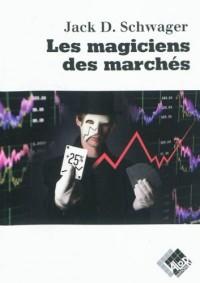 Les Magiciens des Marches