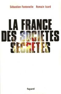 La France des sociétés secrètes